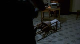 ���� � ����� / Castle Freak (1995) BDRip 720p   AVO