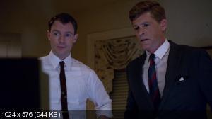 Убийство Кеннеди / Killing Kennedy (2013) BDRip-AVC   VO
