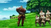 Семь смертных грехов / Nanatsu no Taizai [01-05 из 24] (2014) HDTVRip 720p | VO