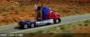 Трансформеры: Эпоха истребления / Transformers: Age of Extinction (2014) BDRip 1080p | DUB | Лицензия