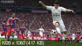 Pro Evolution Soccer 2015 (v1.0.1/2014/RUS/ML)