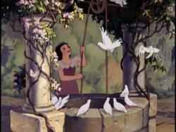 Белоснежка и семь гномов (1937) BDRip от MediaClub {Android}