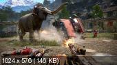 Far Cry 4 (2014) PC | RePack �� R.G. Element Arts
