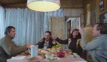 Опасная комбинация (2008) DVDRip