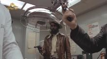 Беспорядки в Гарлеме / Hell Up in Harlem (1973) HDTVRip