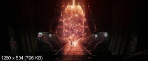 Стражи Галактики / Guardians of the Galaxy (2014) BDRip 720p | DUB | Лицензия