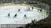 ������. NHL 14/15, RS: Pittsburgh Penguins vs. Boston Bruins [24.11] (2014) HDStr 720p | 60 fps