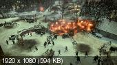 Company of Heroes 2: Ardennes Assault (v 3.0.0.16337/2014/RUS) RePack от xatab
