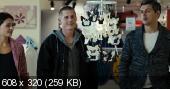 Симон и Малу / Simon & Malou (2009) DVDRip | Sub