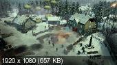Company of Heroes 2: Ardennes Assault (v 3.0.0.16337/2014/RUS) RePack от xatab