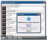 MediaHuman Audio Converter 1.9.3 Rus Final + RePack + Portable by KGS