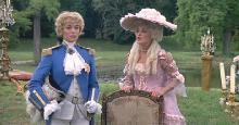 Леди Оскар / Lady Oscar (1979) DVDRip