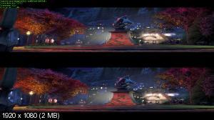 Большая игра 3Д / Волшебный футбол 3Д / Настольный футбол 3Д / Metegol 3D  (Лицензия by Ash61) Вертикальная анаморфная