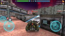 Iron Tanks 0.73 Online