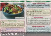 Любимые рецепты читателей (№28, ноябрь / 2014)