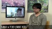 ��� ������� ���� / The Garden of Words / Koto no ha no Niwa (2013) BDRip 720p   �������������� ���������