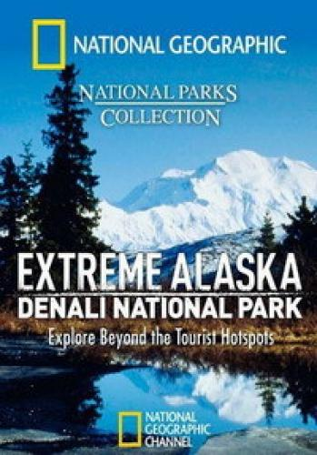 National Geographic. ������������� ������ / Extreme Alaska (1997) HDTVRip �� GeneralFilm
