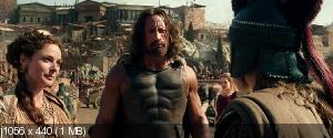 ������ / Hercules (2014) BDRip-AVC | DUB | ����������� ������ | iTunes
