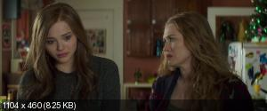 ���� � �������� / If I Stay (2014) BDRip-AVC | DUB | ��������
