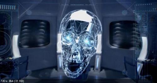 Отладка / Debug ( Дэвид Хьюлетт)[2014,ужасы, фантастика,HDRip] Vo(Виктор Береговых,Михаил Васильев)
