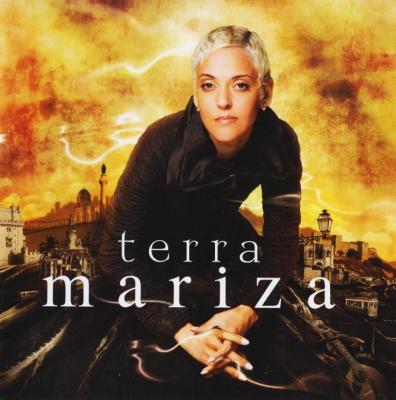 Mariza – terra / 2008 Four Quarters (4Q)