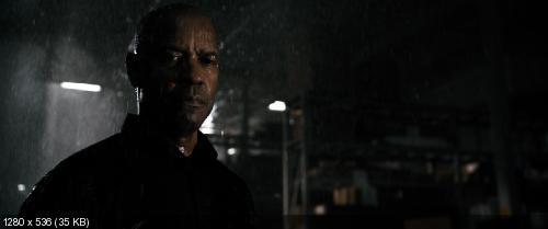 Великий уравнитель / The Equalizer (Антуан Фукуа) [2014, боевик, триллер, криминал, BDRip 720p]