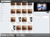 Kiwi Music Player 0.0.1 - онлайн плеер аудио