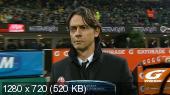Футбол. Чемпионат Италии 2014-2015. 15 тур. Милан (Милан) - Наполи (Неаполь) [14.12] (2014) HDTVRip 720p