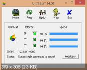 UltraSurf 14.05