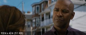 ������� ���������� / The Equalizer (2014) BDRip-AVC | 60 fps | iTunes