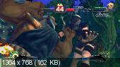 Ultra Street Fighter IV: v 1.04 - Update 5 (2014/RUS/ENG/Rip)