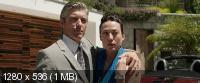 Теория заговора / Zulu (2013) BDRip 720p | MVO