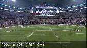 ������������ ������. NFL 2014-15. Week 16. Indianapolis Colts @ Dallas Cowboys (36� ������) [21.12] (2014) WEB-DL 720�