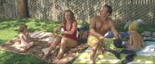 ��� ����� ���� / Little Children (2006) HDTVRip