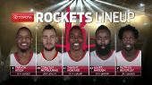 Баскетбол. NBA 14/15. RS: Houston Rockets @ Memphis Grizzlies [26.12] (2014) WEB-DL 720p | 60 fps