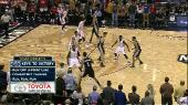 Баскетбол. NBA 14/15. RS: San Antonio Spurs @ New Orleans Pelicans [26.12] (2014) WEB-DL 720p | 60 fps