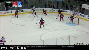 ������. NHL 14/15, RS: New Jersey Devils vs. New York Ranger [27.12] (2014) HDStr 720p | 60 fps