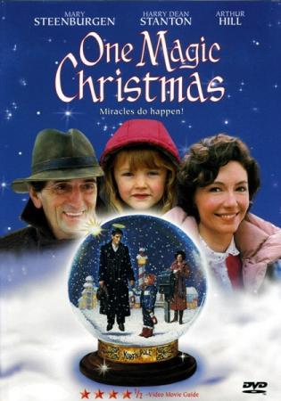 Волшебное Рождество / One Magic Christmas (1985) DVDRip