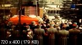 ������ �������. ����� ����� / Stalin's Death � The End of an Era (2014) IPTVRip