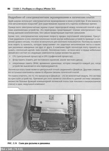 Тимоти Л. Уорнер | Неофициальное руководство по ремонту iPhone, iPad и iPod (2014) [DJVU]