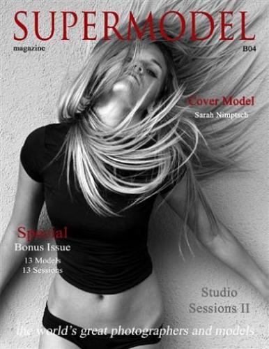 Supermodel Magazine – Bonus Issue 4