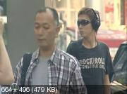 Шнур вокруг света [1-15 серии из 15] (2006) TVRip