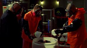 �� ��� ������ / Breaking Bad [1-5 ������] (2008-2013) BDrip �� qqss44 | ����� � ����