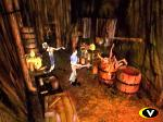 Evil Dead: Hail to the King (PS1 Full RUS)
