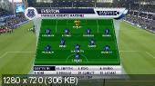 Футбол. Чемпионат Англии 2014-15. 21-й тур. Эвертон - Манчестер Сити [10.01] (2015) HDTVRip 720p | 50 fps