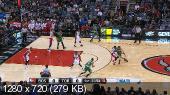 ���������. NBA 14/15. RS: Boston Celtics @ Toronto Raptors [10.01] (2015) WEB-DL 720p   60 fps