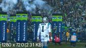 ������������ ������. NFL 2014-15. NFC Divisional Playoff. Carolina Panthers @ Seattle Seahawks (36� ������) [10.01] (2015) WEB-DL 720p