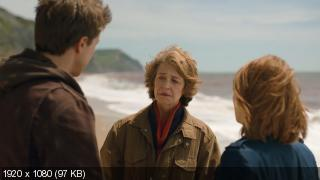Убийство на пляже / Broadchurch [2 сезон] (2015) WEB-DL 1080p | BaibaKo