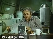 ������ � �������� ���� / A Cold Night's Death (1973) VHSRip | VO | SATKUR