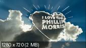 � ����� ����, ������ ������ / I Love You Phillip Morris (2008) BDRip 720p | DUB | Hi10P